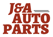 J&A Used Auto Parts